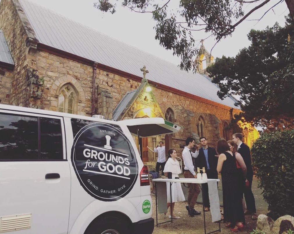 Grounds for Good Events